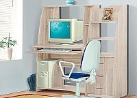 Компьютерные столы Аджио