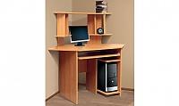 Стол компьютерный Аджио СКУ-1
