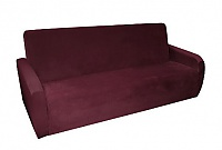 Чехол на трехместный диван-книжку Медежда Бирмингем