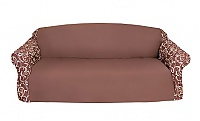 Чехол на трехместный диван Медежда Бостон
