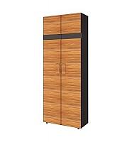 Шкаф для одежды 2 Глазов Hyper (фасад палисандр)