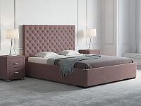 Кровать Орматек Modena (экокожа цвета люкс)