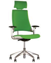 Компьютерный стул NOWYSTYL HIP-HOP R HR WHITE
