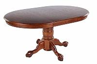 Стол МИК Мебель NNDT -  4872 STC MK-1110-GG