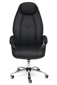 Компьютерный стул Tetchair BOSS (хром)