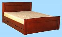 Кровать Альянс XXI век Ариэль 1