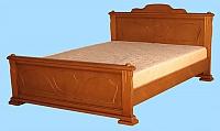 Кровать Альянс XXI век Дикси 1