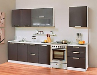 Кухонный гарнитур Трапеза Престиж 2000  (II категория)