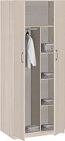 Шкаф Боровичи Лотос для одежды 2-х дверный  АРТ-5.10