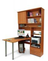 Домашний офис.  Компьютерные столы.