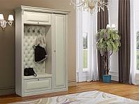 Прихожая Благо Б 5.1 (дверь справа) карамель