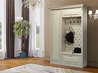 Прихожая Благо Б 5.1-1 (дверь слева) карамель