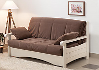 Диван-кровать Боровичи Аккордеон 1500 массив