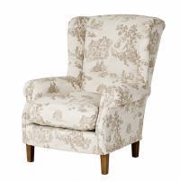 Кресло Shannon, KD033-F003