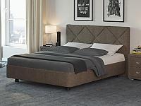 Кровать Орматек Rocky 1 (ткань бентлей)