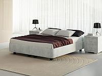 Кровать Орматек Rocky Base (ткань бентлей)