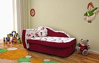 Детский диванчик М-Стиль Космос левый (кат 4)