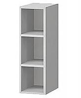 Шкаф кухонный открытый АРТ: В-1