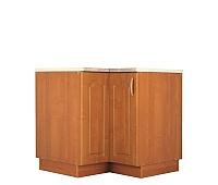 Стол угловой без столешницы Оля B 5