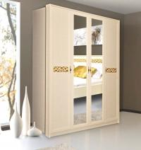 Шкаф Заречье Ливадия Л25 для одежды и белья