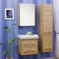 Мебель для ванной Sanflor