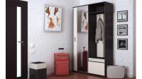 Набор мебели для прихожей «Пикассо» 4
