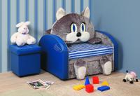 Детские диваны Олимп-Мебель