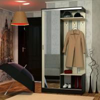 Прихожая-купе Пенза мебель Болеро
