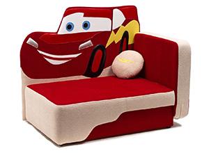 Кровати-машины Детские диваны
