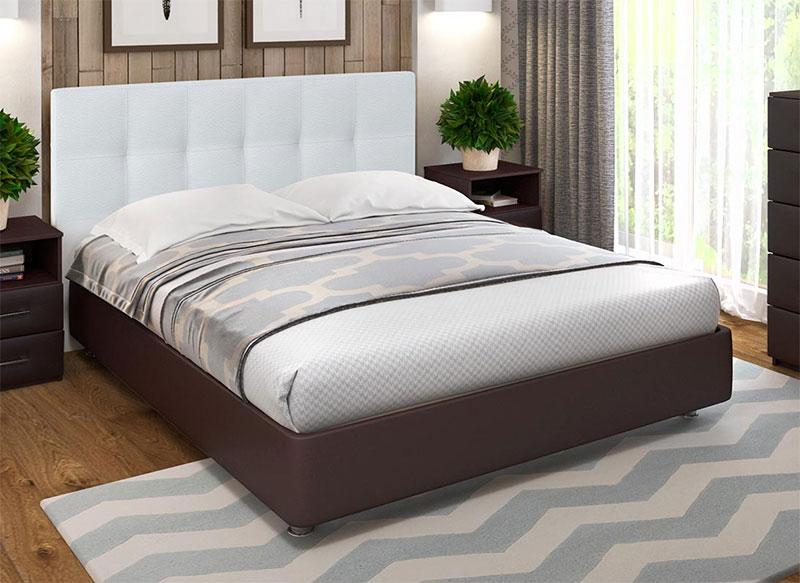 Декоративные подушки в подарок при покупке кровати Promtex