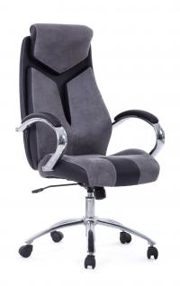 Компьютерное кресло Tetchair Gloss хром