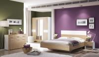 Мебель для спальни Ливеко