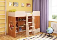 Кровать-чердак Легенда 3