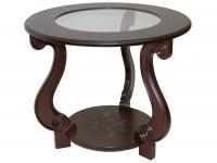 Журнальный столик Мебелик Грация (С)