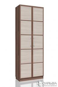 Шкаф для одежды Сильва Рива 2 НМ 013.02-02