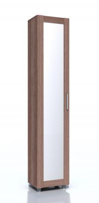 Шкаф для одежды Сильва Фиджи НМ 014.02 РZ