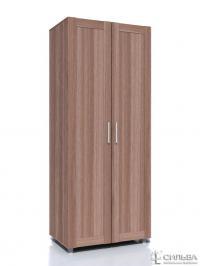 Шкаф для одежды Сильва Фиджи НМ 014.03 ЛР