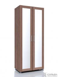 Шкаф для одежды Сильва Фиджи НМ 014.03 РZ
