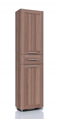 Шкаф комбинированный Сильва Фиджи НМ 014.05 ЛР