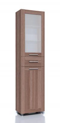 Шкаф комбинированный Сильва Фиджи НМ 014.05 РС