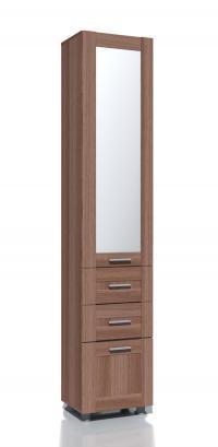 Шкаф комбинированный Сильва Фиджи НМ 014.62