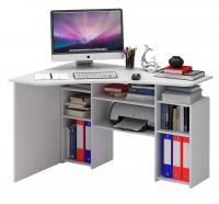 Компьютерный стол МФ Мастер Корнет-1 угловой