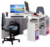 Компьютерный стол МФ Мастер Корнет-3 угловой