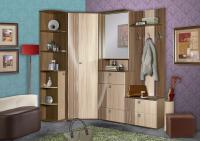 Прихожая Мебель Маркет Богемия Комплект 4