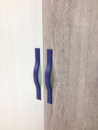 Шкаф 3х дверный для одежды Интеди Тайм, ИД 01.347