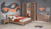 Мебель для спальни СБК