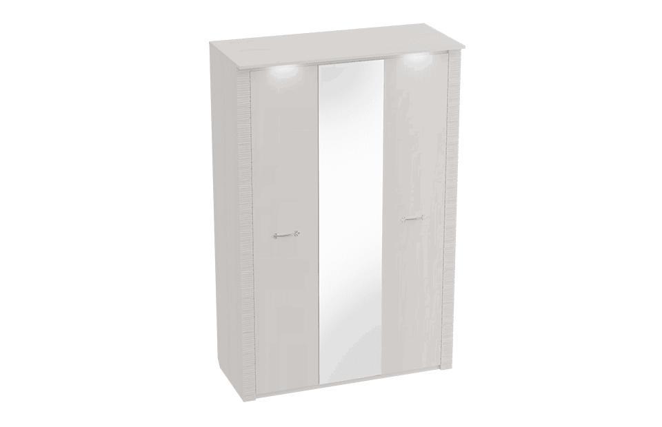 Шкаф МебельГрад Элана 3-х дверный