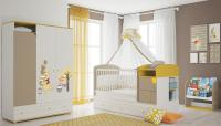 Детская мебель Polini