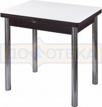Стол кухонный Домотека Реал М-2 КМ 04 (6) ВН 02 венге