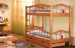 Мебель из сосны Детские кровати Альянс XXI век